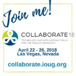 Collaborate18